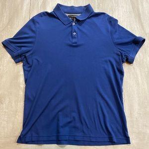 Banana Republic Blue Dress Shirt